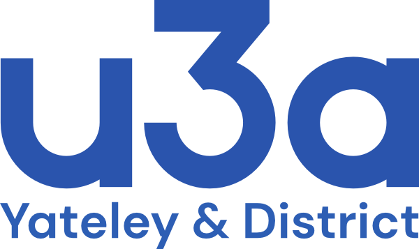 Yateley & District U3A